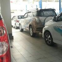 Foto diambil di PT. Astra Internasional - Daihatsu oleh Amadeus B. pada 10/18/2015