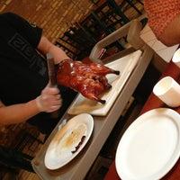 Photo taken at Sun Wah BBQ by Chris B. on 6/5/2013