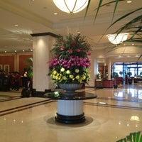 Photo taken at Nagoya Marriott Associa Hotel by Masahiro Y. on 4/26/2013