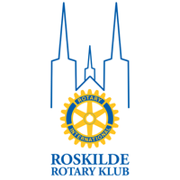 Photo taken at Roskilde Rotary Klub by Paul R. on 7/18/2014