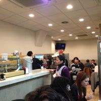 Photo taken at Zhou Yulong (El Restaurante Chino de Plaza de España) by Adru on 3/7/2013