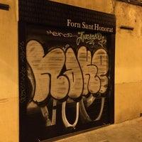 6/9/2014にJames B.がForn Sant Honoratで撮った写真