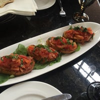 Photo taken at Colosseo Ristorante & Bar Italiano by Karen L. on 6/11/2015
