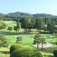 Photo taken at 西宮高原ゴルフ倶楽部 by おれおわた on 8/14/2015