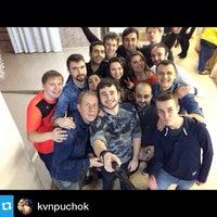 Photo taken at Клуб Любителей Квн by Valeriya L. on 12/18/2014