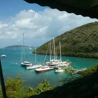 Photo taken at Biras Creek Resort by Rob H. on 6/8/2014