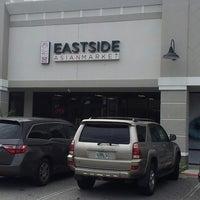 Photo taken at Eastside Asian Market by Amanda P. on 9/19/2013