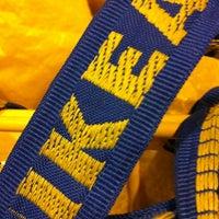 Photo taken at IKEA by Juanlu F. on 2/9/2013