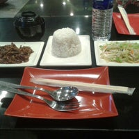 Photo taken at Teppanyaki Brothers by Jhoan A. on 1/9/2016