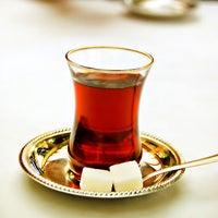 Photo taken at Çorlu kahve diyarı by C@@👒👜 @. on 6/3/2017