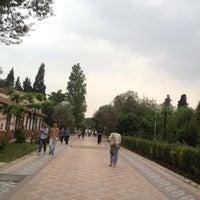 Photo taken at Ege Üniversitesi Konservatuvarı by Merve K. on 5/9/2013