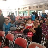 Photo taken at Gedung Sunan Pandanaran (RSPD) by Gayuh Niddia A. on 8/3/2014