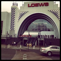 Photo taken at AMC Loews Alderwood Mall 16 by Eugene B. on 12/9/2012