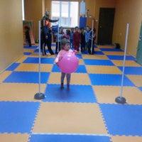 Photo taken at Eskisehir Kidsport by Hicran A. on 11/28/2014