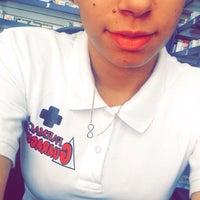 Photo taken at Farmacia Guaraguanó by Katerin A. D. on 7/30/2015