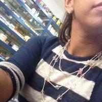 Photo taken at Farmacia Guaraguanó by Katerin A. D. on 10/3/2015