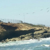 Photo taken at Point Loma by Netra P. on 7/8/2016