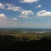 Photo taken at Miramar by Miquel V. on 5/4/2013