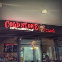 11/12/2014 tarihinde ES S.ziyaretçi tarafından Cold Stone Creamery'de çekilen fotoğraf