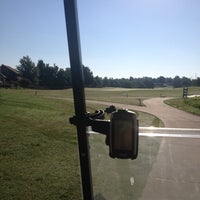 Photo taken at Bailey Ranch Golf Course by Bill S. on 7/24/2014