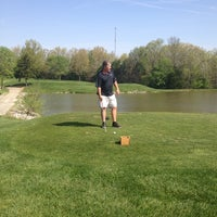 Photo taken at Country Lake Golf Club by Bill S. on 5/6/2014