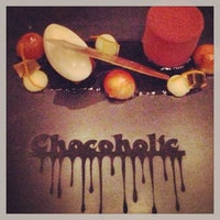 Das Foto wurde bei Ciel Bleu Restaurant von Lassi K. am 5/18/2013 aufgenommen