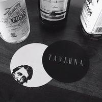 Foto tomada en TAVERNA por TAVERNA el 6/14/2015