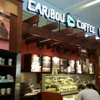 Photo taken at Carrıbou Cafe by Joe K. on 5/9/2014