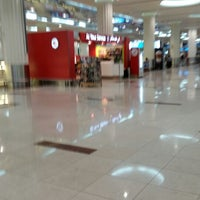 Photo taken at Terminal 3 - Check-in Area by Joe K. on 5/22/2014