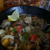 Photo taken at Oliva Del Mar by Alena Y. on 9/1/2014