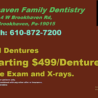 Photo taken at Brookhaven Family Dentistry by Brookhaven Family Dentistry on 6/8/2014