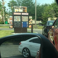 Photo taken at Dunkin Donuts by Sherry M. on 5/12/2016