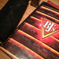 Photo taken at BJ's Restaurant and Brewhouse by Sherry M. on 6/15/2013