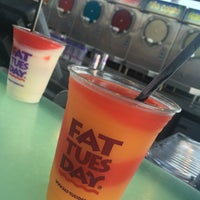 Photo taken at Fat Tuesday by Sherry M. on 7/24/2016