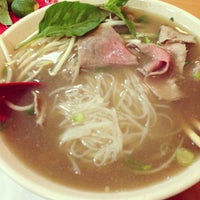 Photo taken at Saigon Cuisine by Benedict C. on 8/5/2013