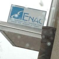 Photo taken at ENAC Venezia by Alessandro F. on 2/11/2013