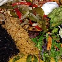 Photo taken at Pancho's Burritos by Alex K. on 10/5/2013