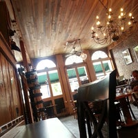 Photo taken at Good Bean Coffee by Jason G. on 7/8/2014