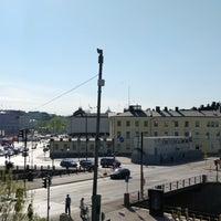 Photo taken at Uspenskin Kallio by Ville V. on 5/14/2018
