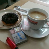 Photo taken at Dunkin Donut Setiabudhi by Iskandar I. on 8/25/2015
