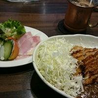 Photo taken at 星乃珈琲店 大津別保店 by ロベアレ on 10/16/2016