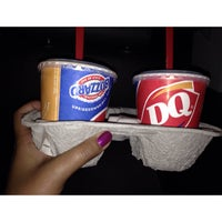 Photo taken at Dairy Queen by Jo T. on 10/5/2013
