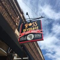 Photo taken at Ross Deli & Beverage by Desirée D. on 7/5/2017