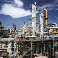 Photo taken at Egyptian Petrochemicals Co. by Mohamed E. on 6/17/2014