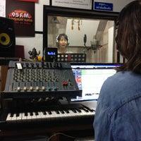 Photo taken at Samba Studio by ♫ gugebpen R. on 6/28/2014