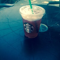 Photo taken at Starbucks by Lupita C. on 8/9/2014