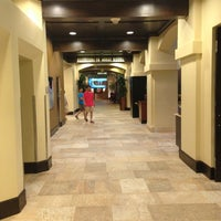 Photo taken at Hilton Palacio del Rio by elizabert w. on 7/27/2013