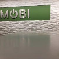 Photo taken at MOBI by Anthony C. on 2/16/2017