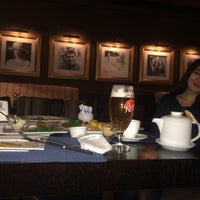Photo taken at The Great Gatsby Pub by Kapil M. on 4/1/2015