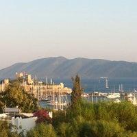 8/9/2013 tarihinde Önder C.ziyaretçi tarafından Casita Antik'de çekilen fotoğraf